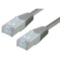 FTP Cat7 Netwerkkabel PIMF (patchkabel) 0,5meter
