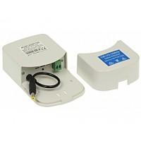 12Volt - 1500mA Gestabiliseerde adapter voor buitengebruik