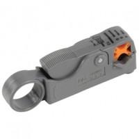 AKTIE! Coax kabel stripper model Hirschmann KST1